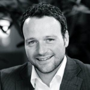 Lukas Flur, Blockchain Start-up BLOCKv