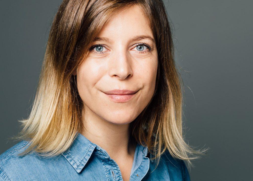 Claudia Link Portrait Tweeks-Beitrag Food-Fotografie