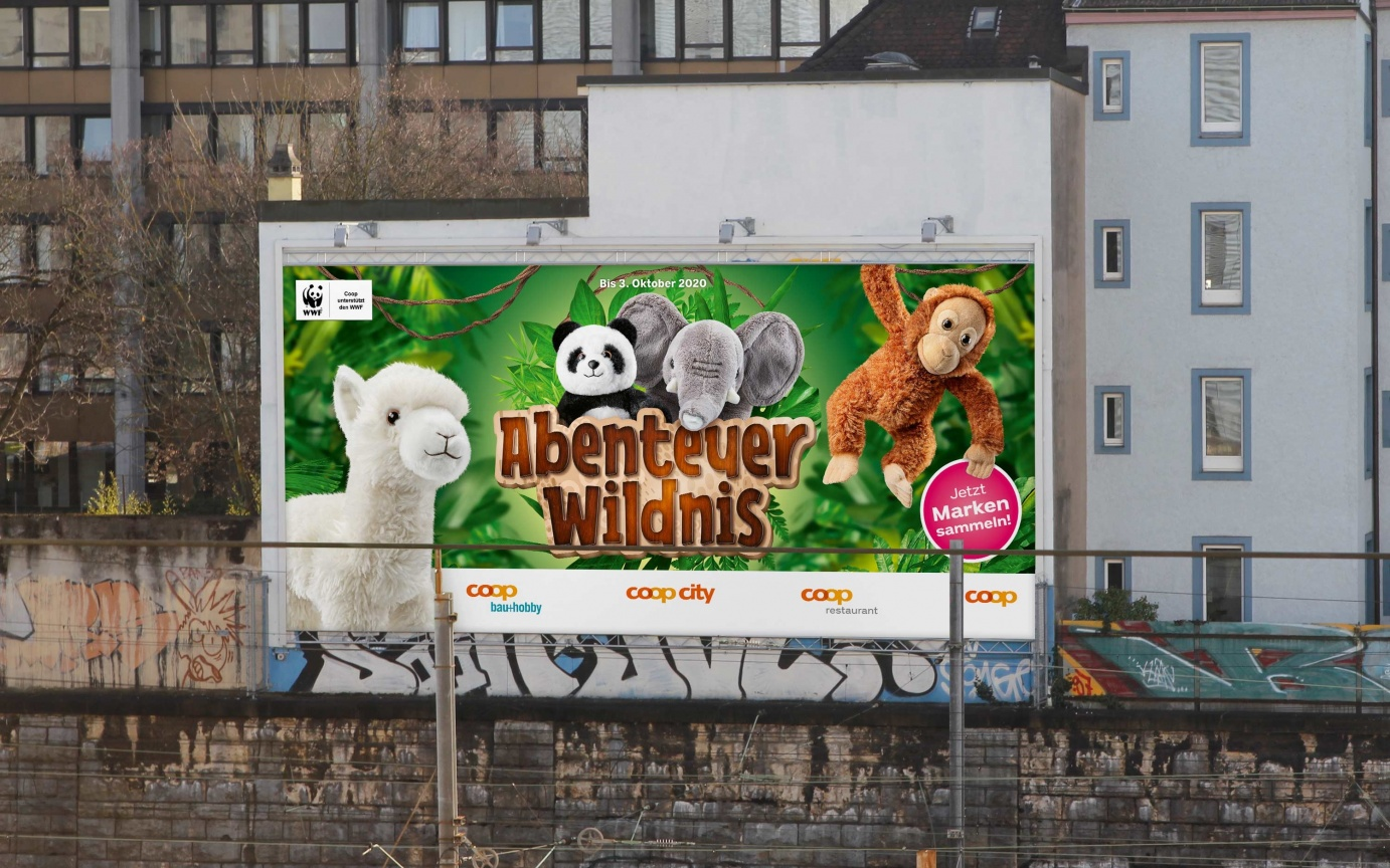 out-of-home-werbung megaposter